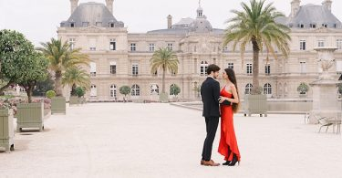 Paris Destination Engagement Session