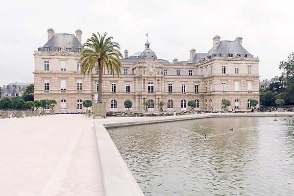 Paris Destination Engagement location