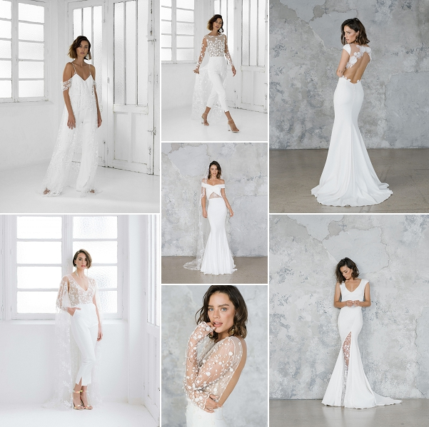 Rime Arodaky 2019 Bridal Collection Snapshot