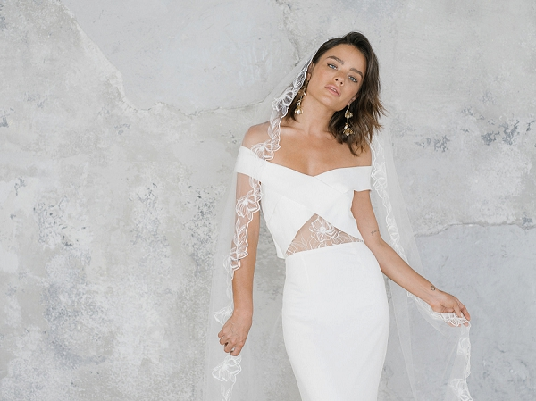 Rime Arodaky 2019 Bridal Collection