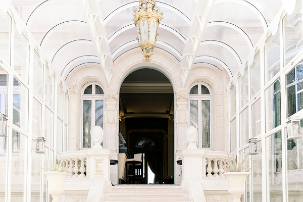 Saint Emilion wedding venue