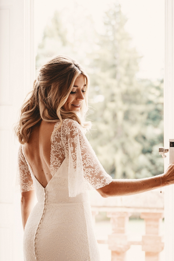 Victoria Sanders bride