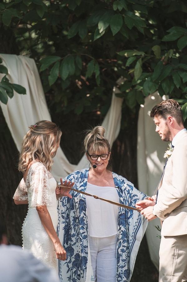 ceremony rituals