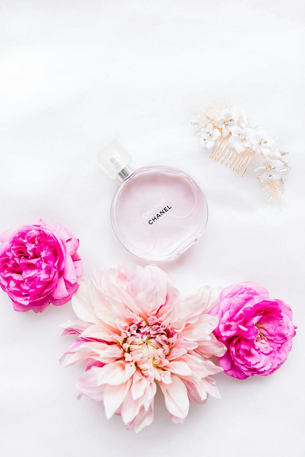 chanel wedding perfume