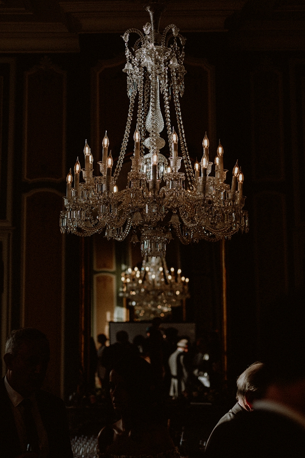 chic french wedding location