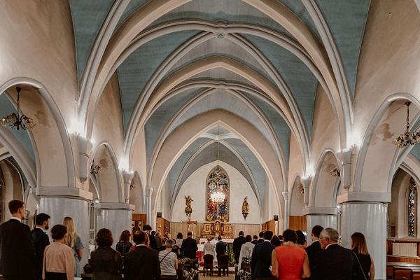 church wedding nancy france