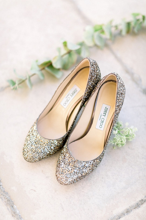 jimmy choo bride