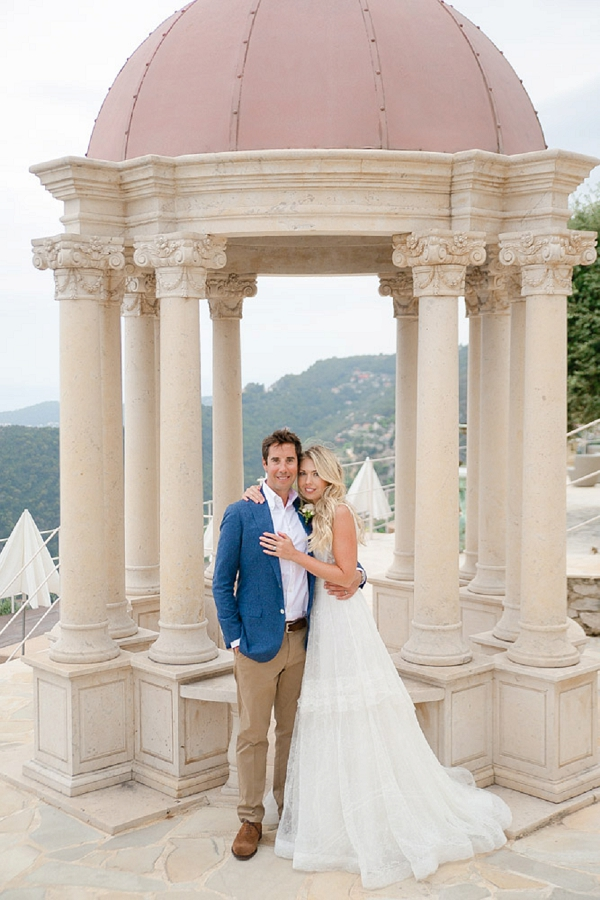 luxury french riviera wedding venue