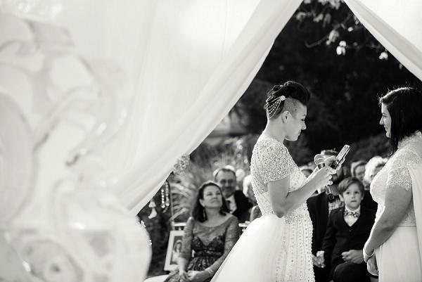 outdoor wedding ceremony inspo