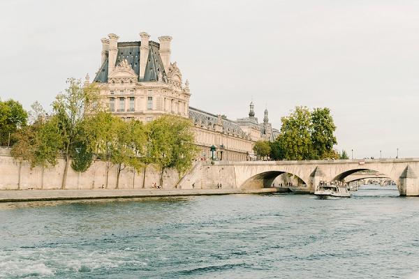 parisian gardens photo