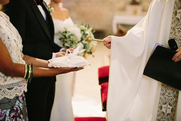 wedding ceremony rituals