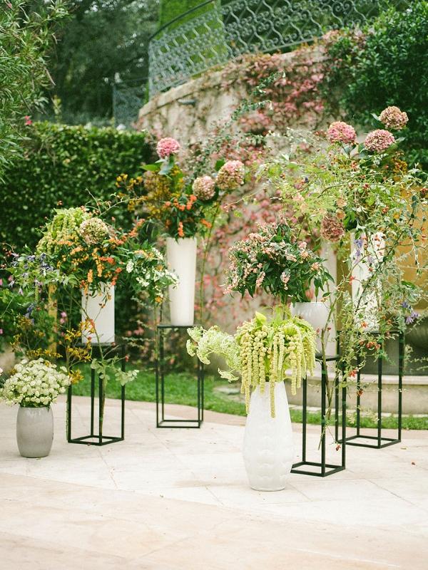Chateau Saint Martin & Spa florist