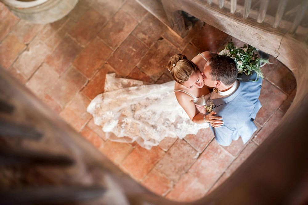 L.A. Belle France Photographie Wedding Photographer in Toulouse