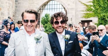 The Impeccable Pear Wedding Planners in Aquitaine
