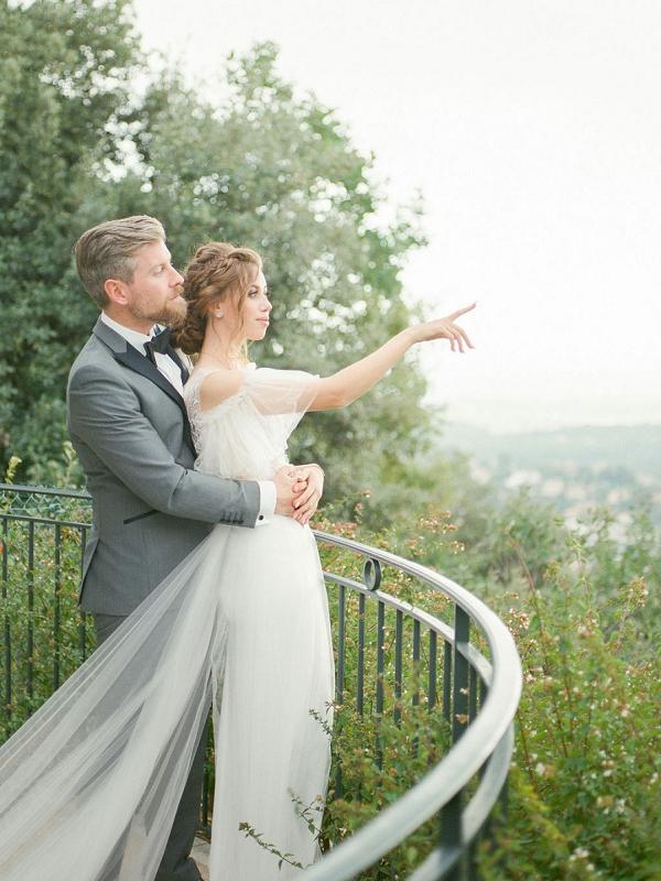 french riviera wedding location