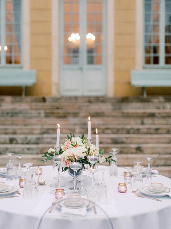 Château de Chavagneux luxury wedding