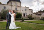 Château de Lantic Wedding Venue Near Bordeaux