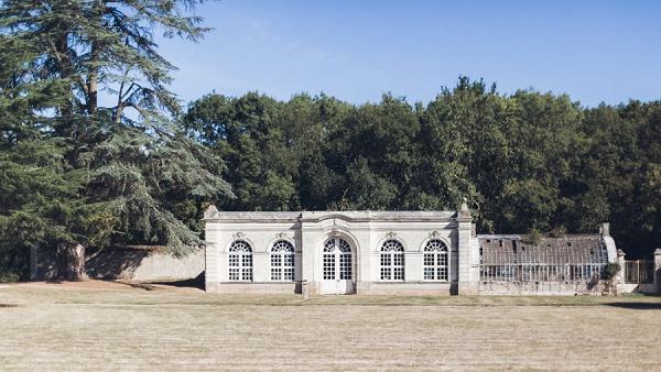 Château des Lys wedding venue