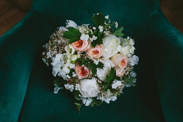 Dordogne wedding florist