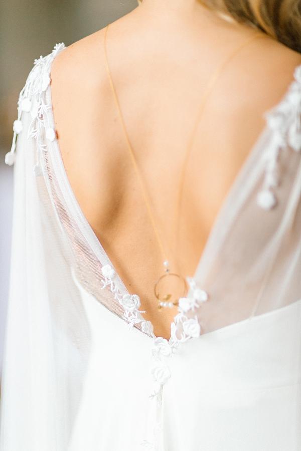 Mademoiselle Rêve bride