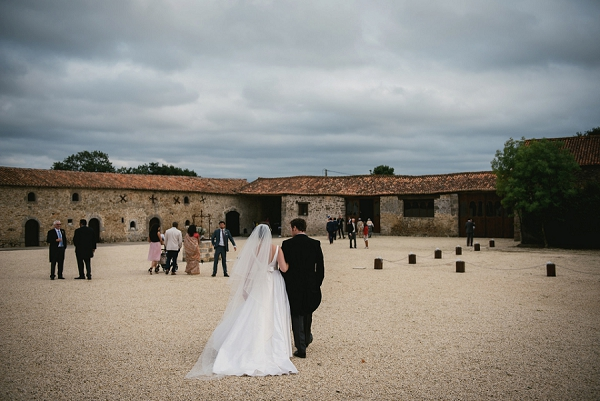 french inspired wedding in Loire Valley
