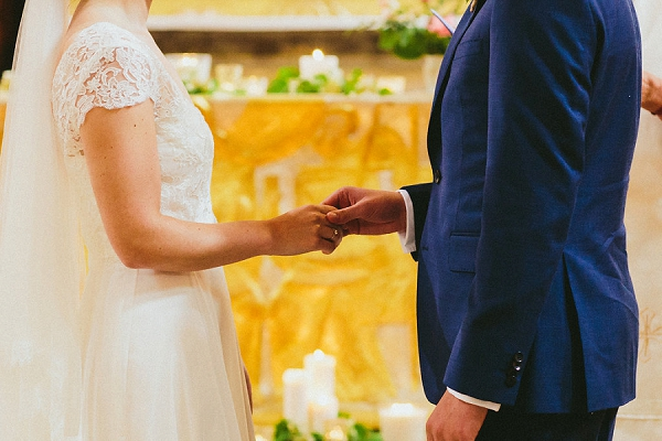 french wedding in dordogne