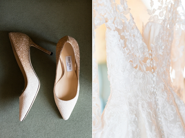 jimmy choo wedding heels