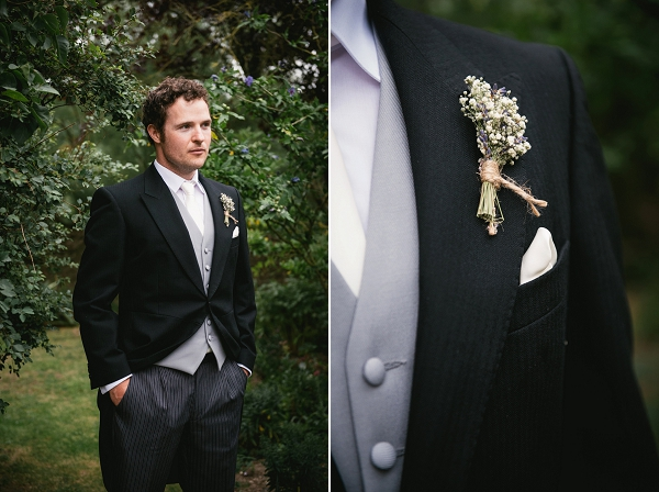 traditional grooms outfit