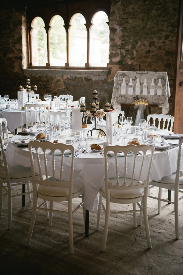 venue wedding in Loire Valley