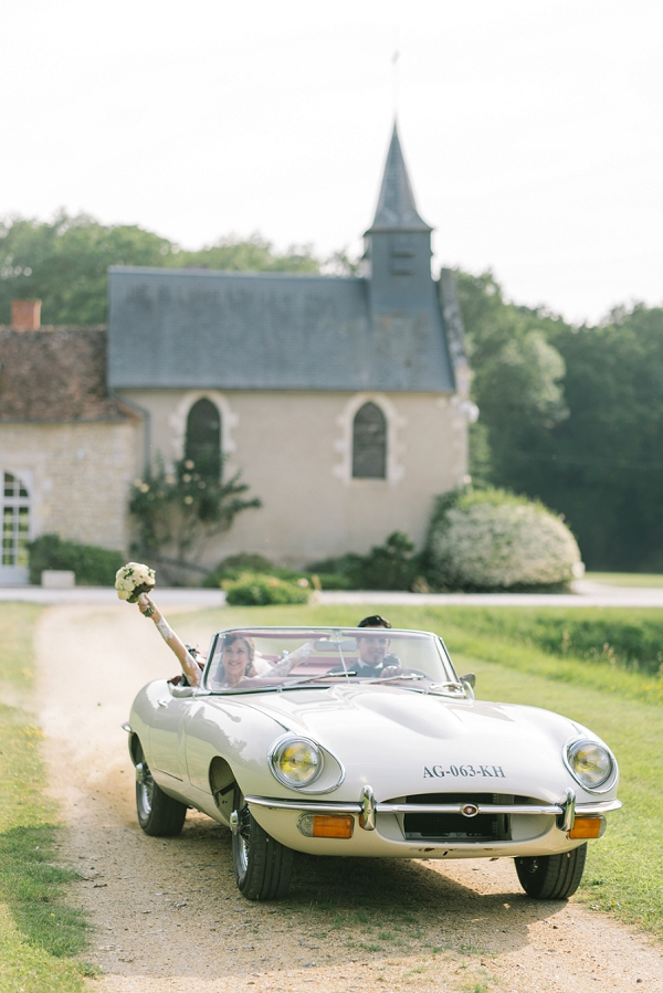 wedding car inspiration