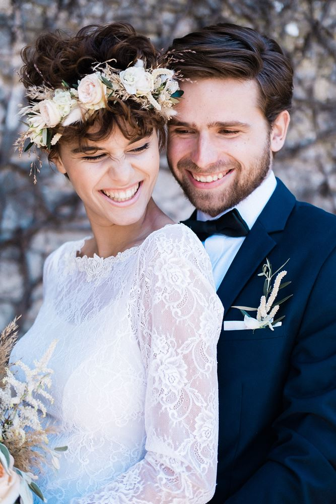 Beautiful Emotions Wedding Photography in the South West of France