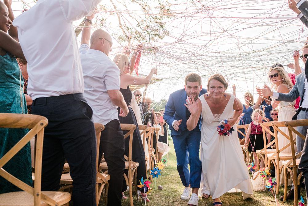 Beautiful Emotions Wedding Photography near Bordeaux
