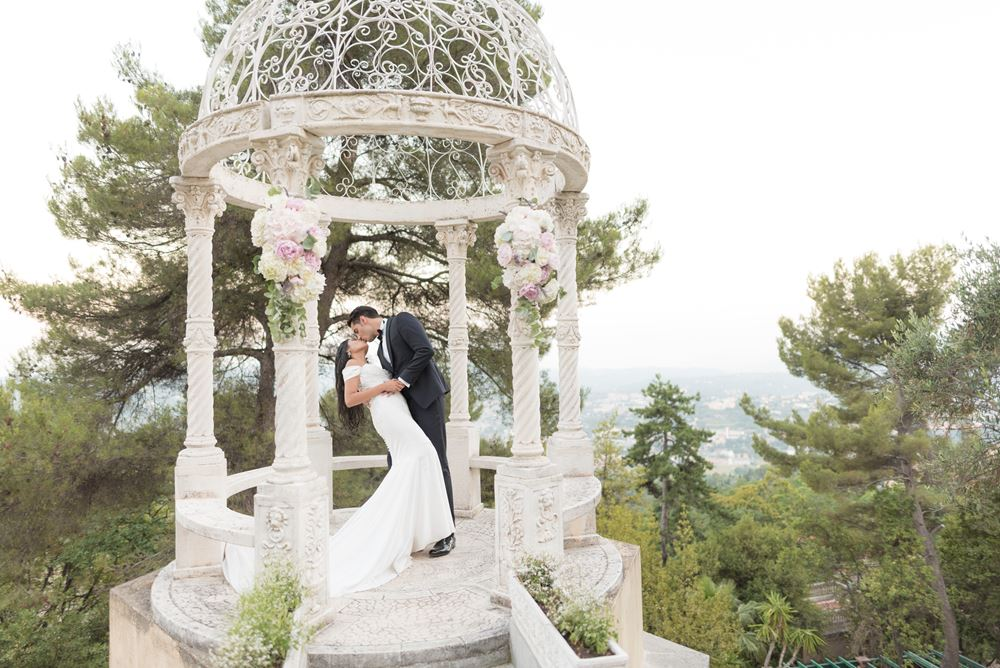 Camille Dufosse Photography South of France Wedding Photography