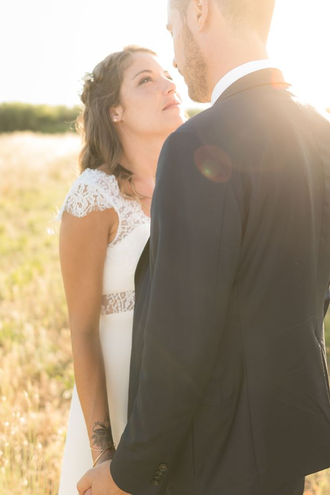 Camille Dufosse Photography Wedding Photography in Provence