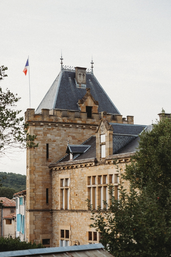 Chateau Terre Blanche