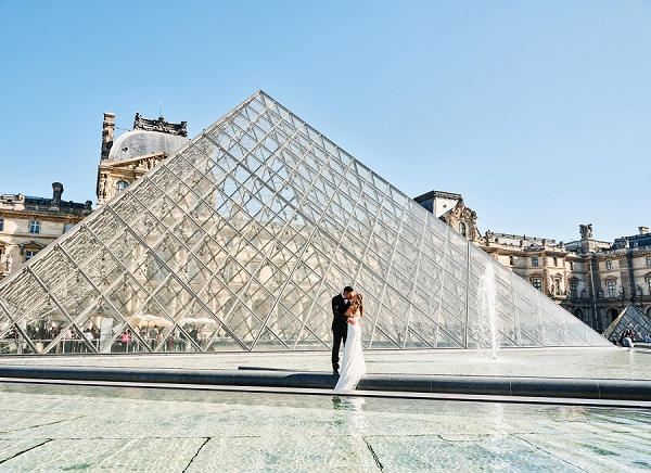 Paris destination wedding planning