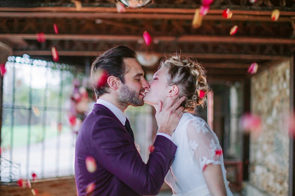 Pastel & Burgundy wedding Inspiration
