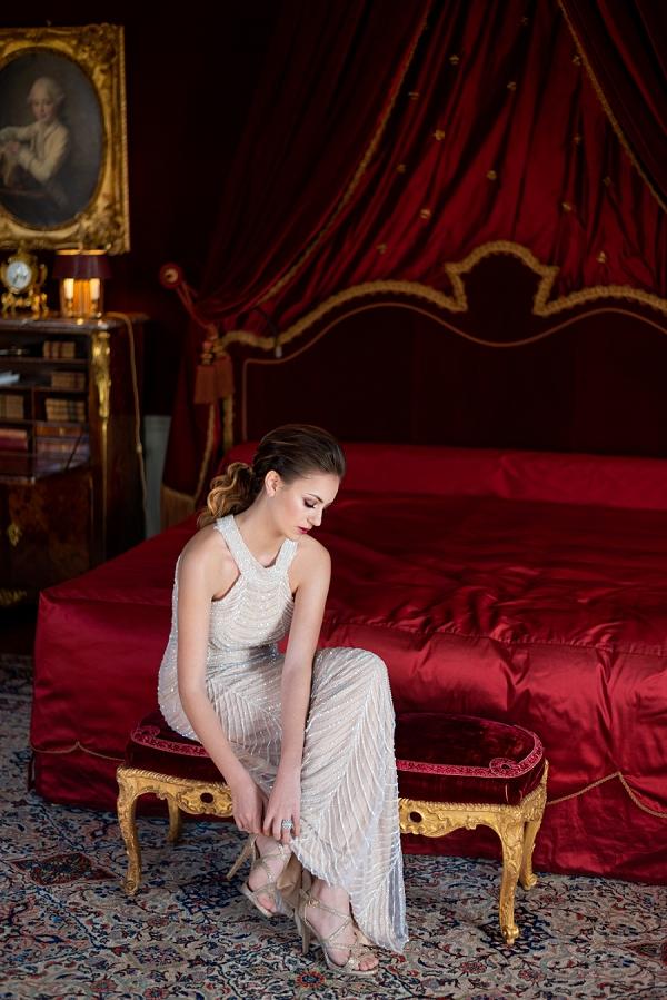 Wedding DressMAE PARIS