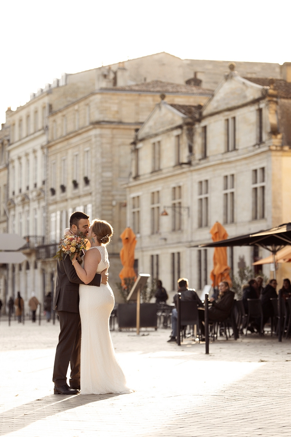 city wedding france
