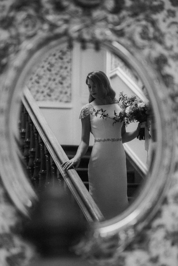 elegant wedding photos