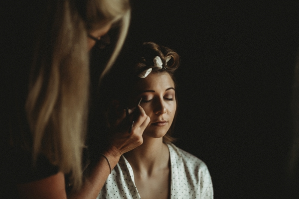 make up artist in Pyrenees