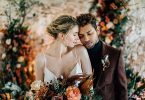 Boho Wedding at Domaine de Malassise