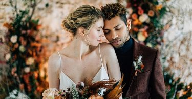Boho Wedding at Domaine de Malassise