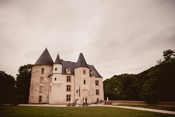 Chateau Saint Martory