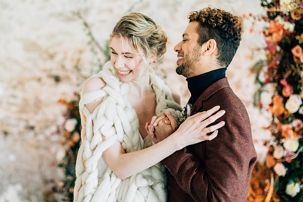 Domaine de Malassise styled shoot