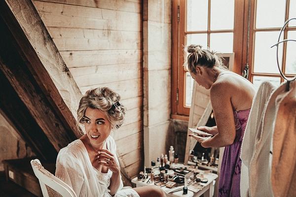 Dordogne hairstylist