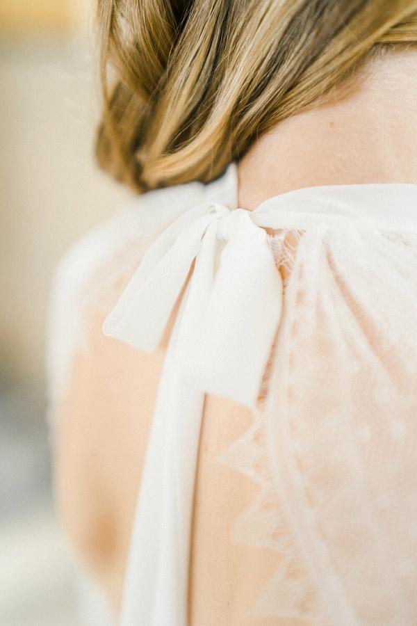 Emeline Emeline wedding dress