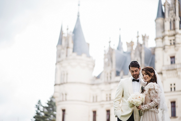 Favourite Weddings from Chateau Challain France