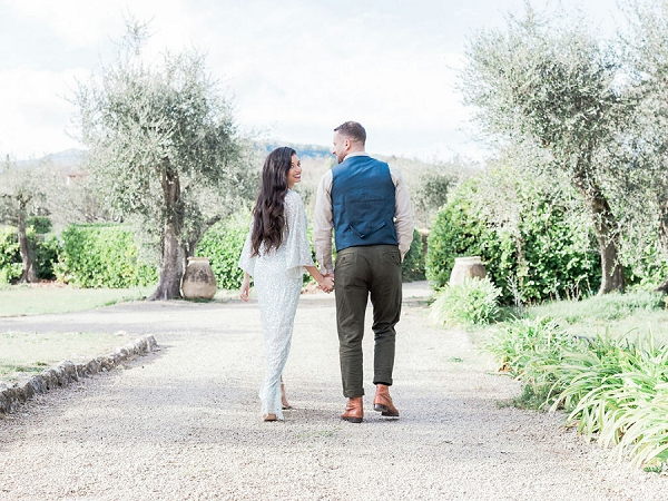 Grasse Provence wedding photographer
