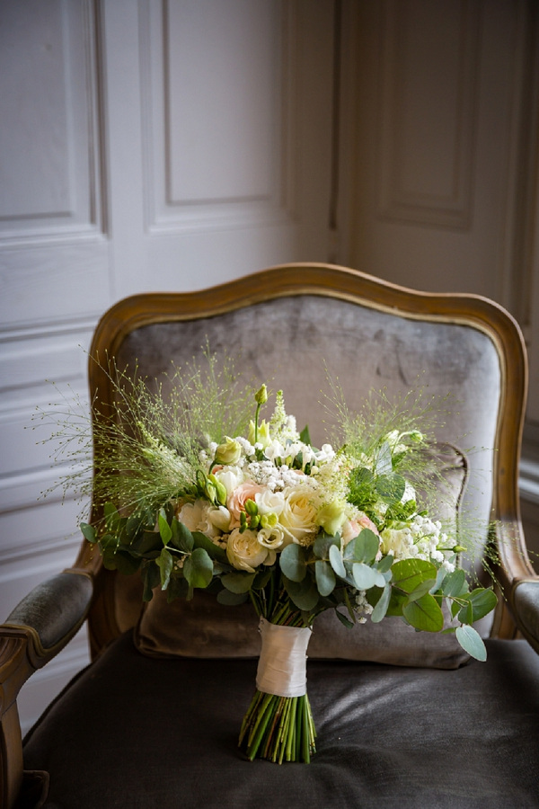 Languedoc wedding florist